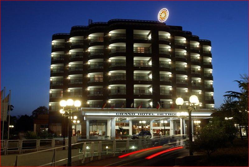 Casino portorose metropol