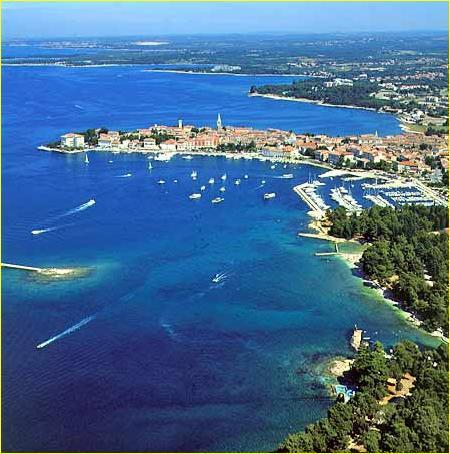 Appartamenti Istria Croazia